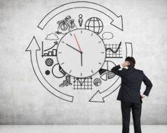 در کارهای فنی مثل تعمیر پکیج و لپ تاپ چگونه مدیریت زمان داشته باشیم؟