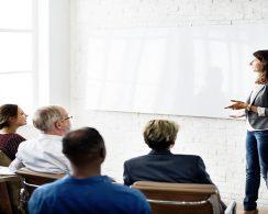 مربی حرفه ای کسب و کار چه شاخص هایی دارد و دقیقاً چه کاری میکند؟