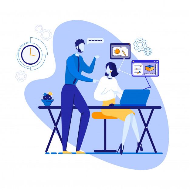 بهبود عملکرد کارکنان در سازمان