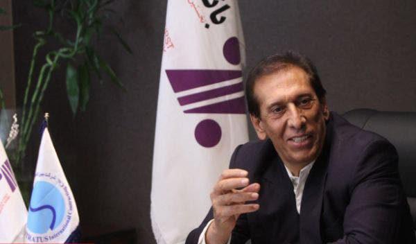 محمدصدر هاشمینژاد، کارآفرین موفق در حوزه راه سازی و سدسازی